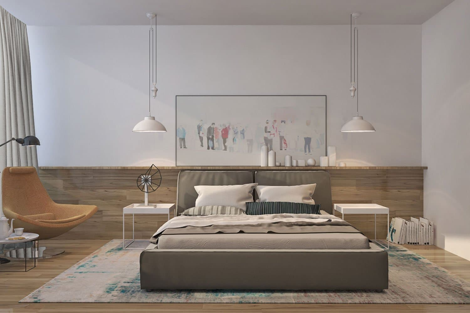 Bedroom Design 4
