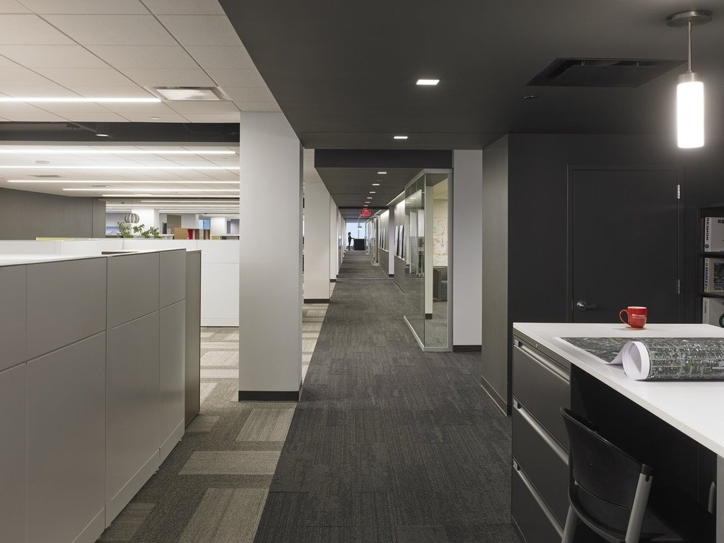 Bergmann Associates Offices