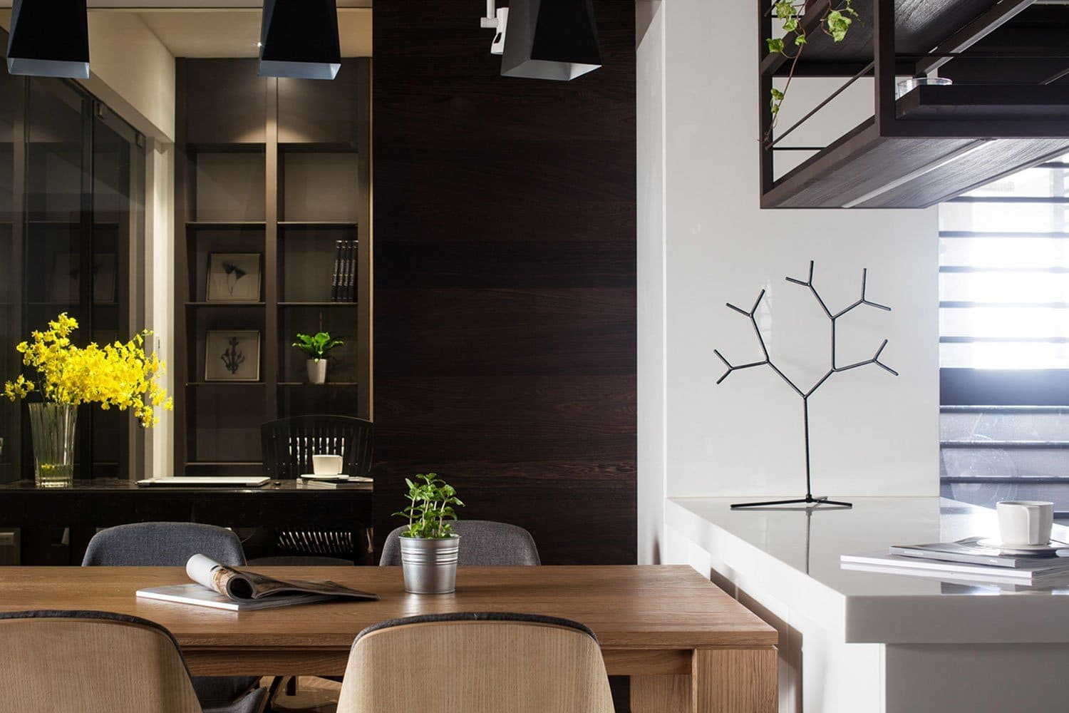 Dining Room Design 1