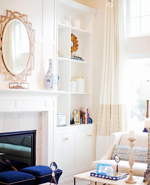 Interior Design In