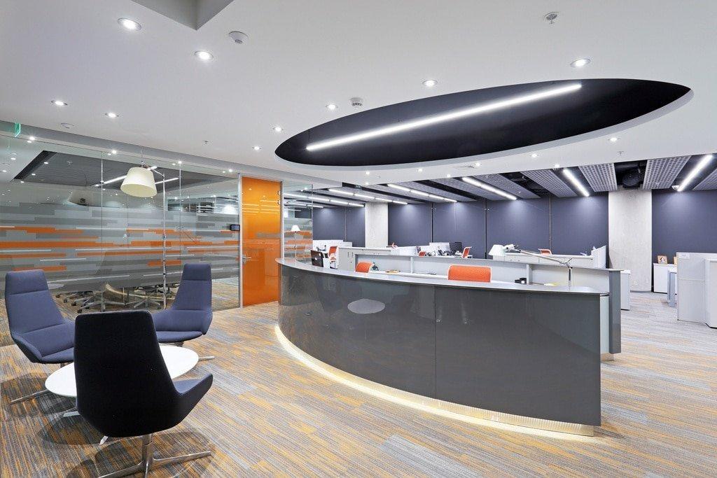 Kia Office 2