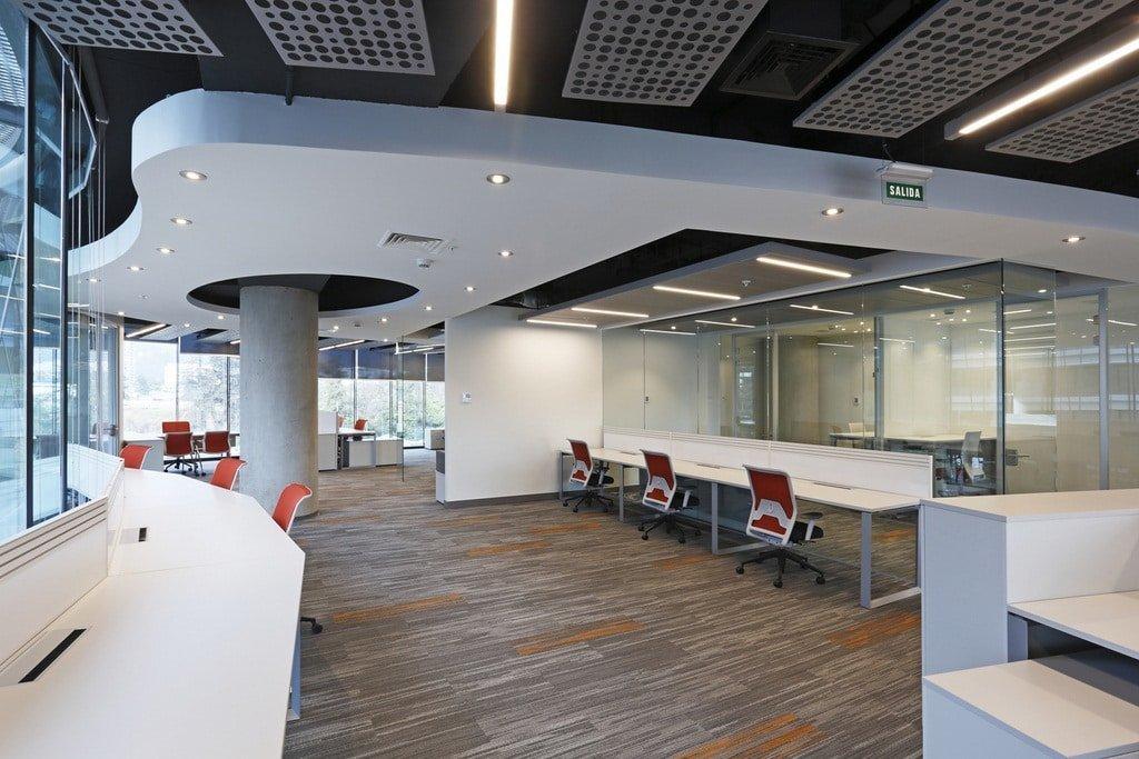 Kia Office 3