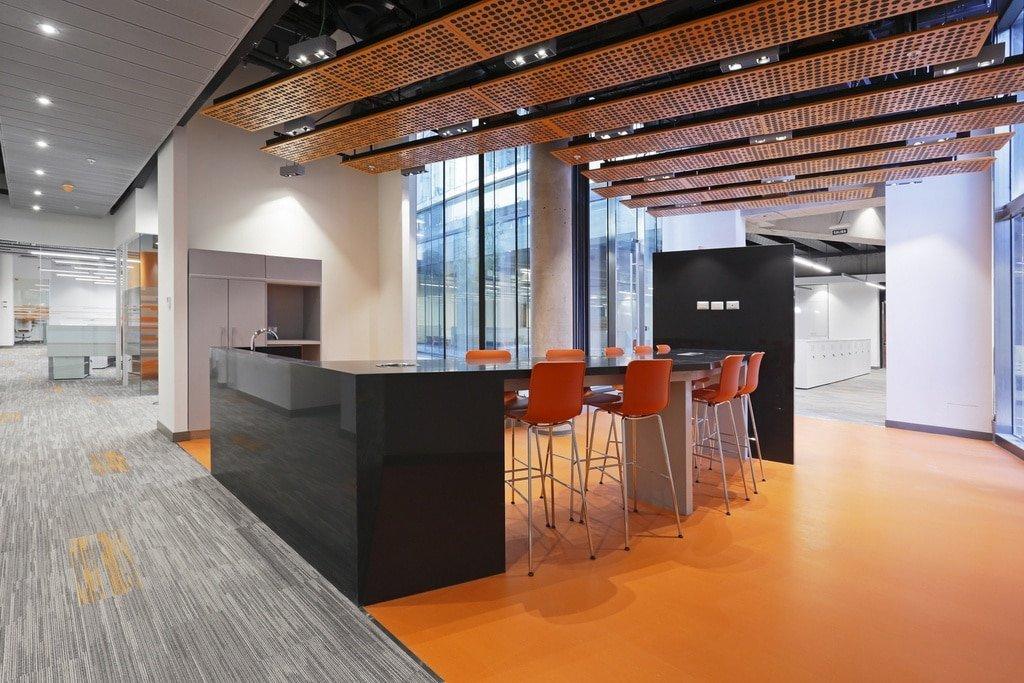 Kia Office 5