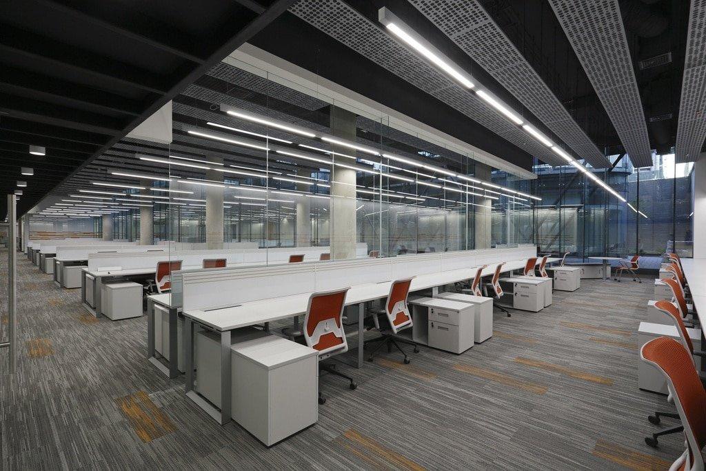 Kia Office 6