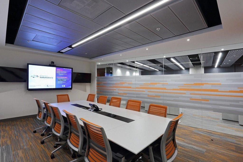 Kia Office 7