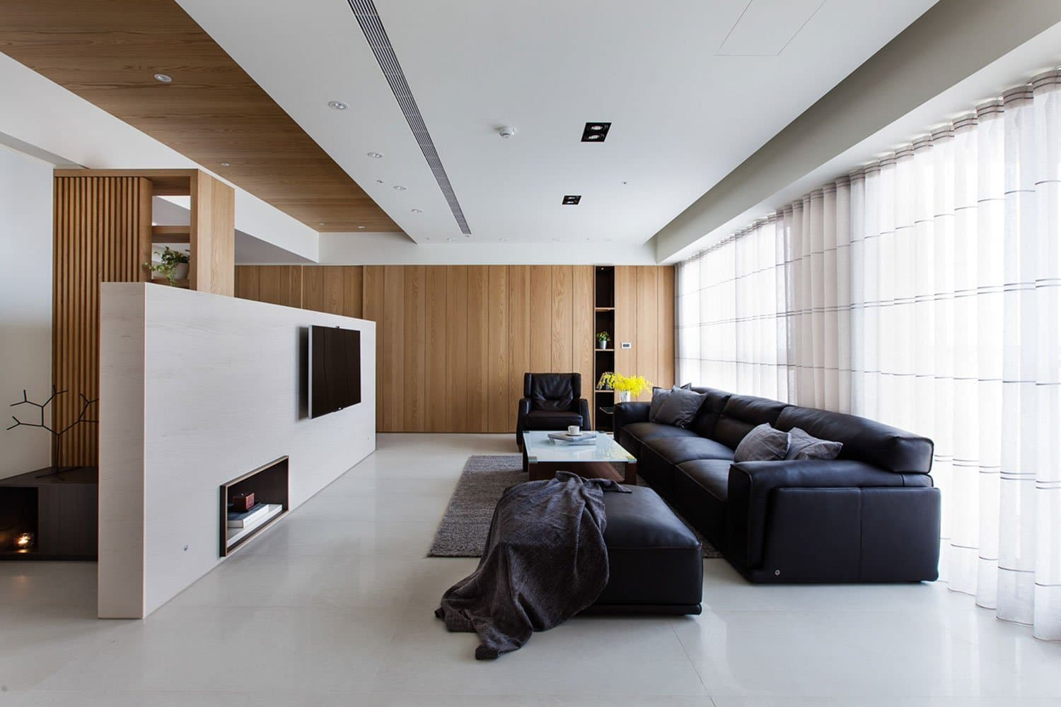Living Room Design 4
