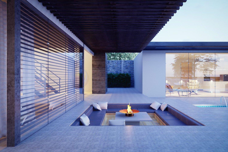 Penthouse Design