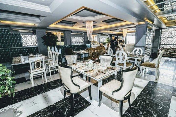 Restaurant Design 10