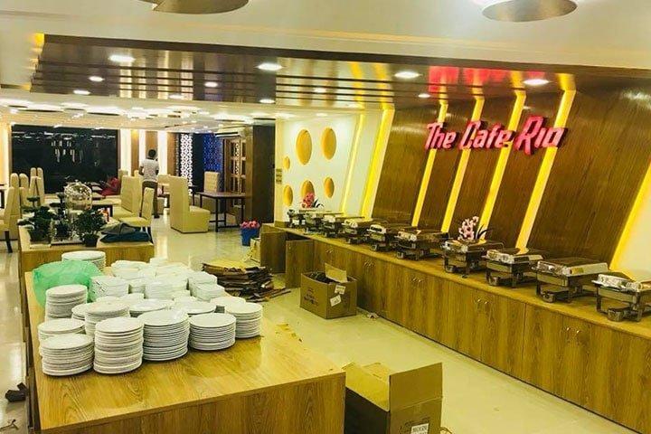 Restaurant Design 11