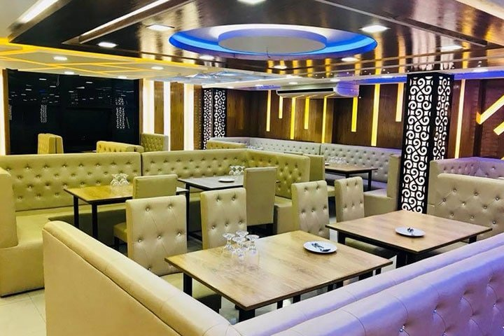 Restaurant Design 12
