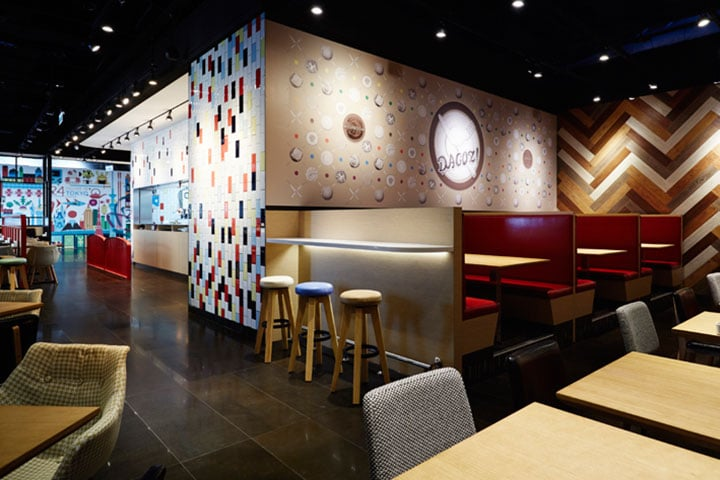 Restaurant Design 2