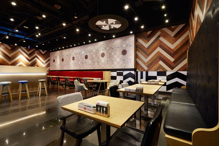 Restaurant Design 3