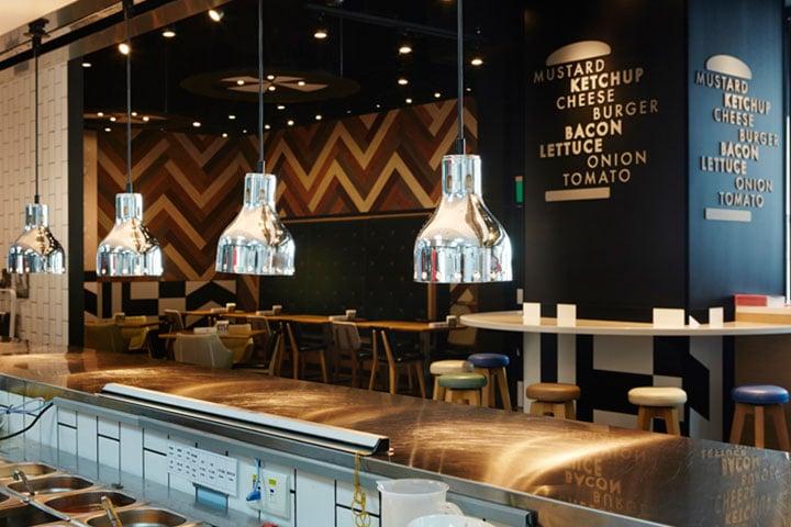 Restaurant Design 4