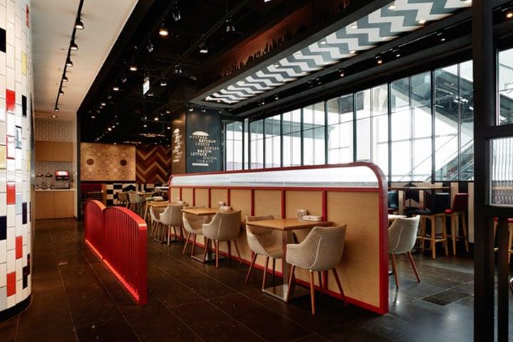 Restaurant Design 6