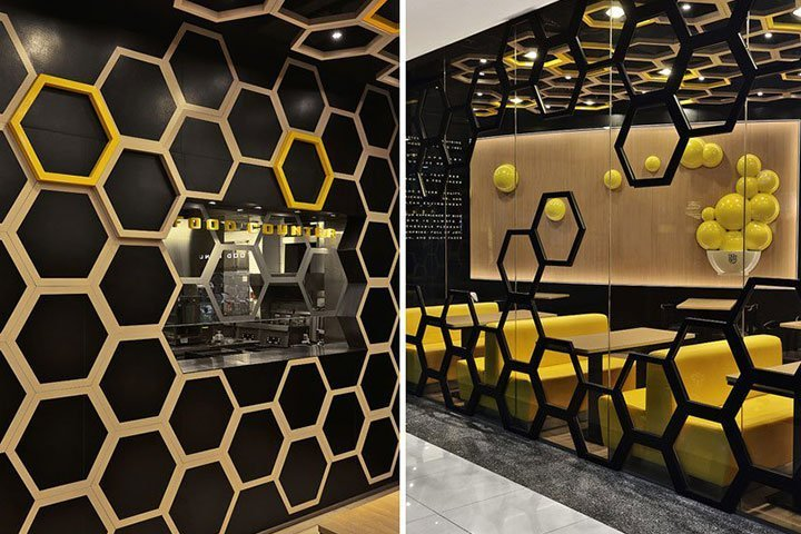 Restaurant Design 9