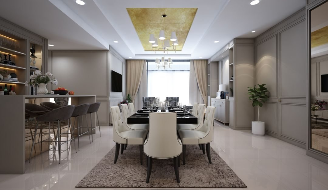 Duplex House Interior Design