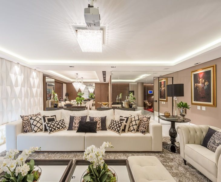 Home Interior Design (Park Road Baridhara)