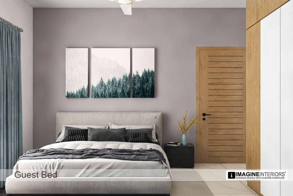 Home Interior Design (Niketon)