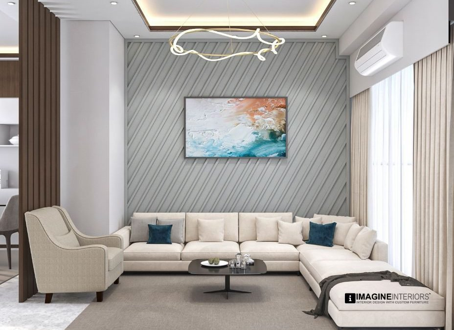 Home Interior Design (BTI WISH)