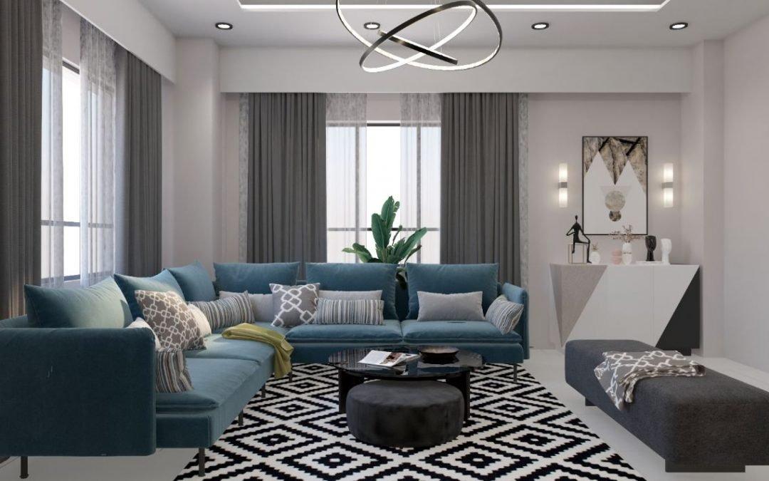 Home Interior Design (Dr. Saiful Islam – SEL Swapnodhora)